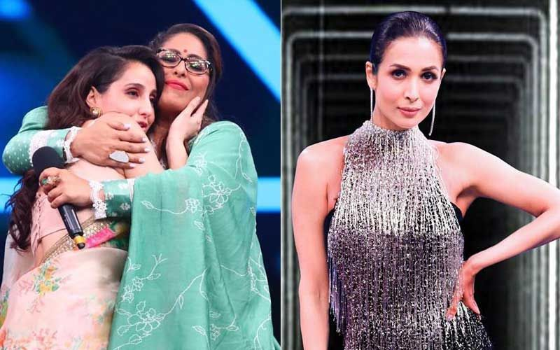 India's Best Dancer: Judge Geeta Kapur Gets Emotional As Nora Fatehi Shoots For Her Last Episode; Is Malaika Arora Ready To Resume?