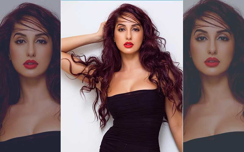 """Nora Fatehi: """"Casting Agent Once Told Me, 'We Don't Need You Here. Go Back'"""""""