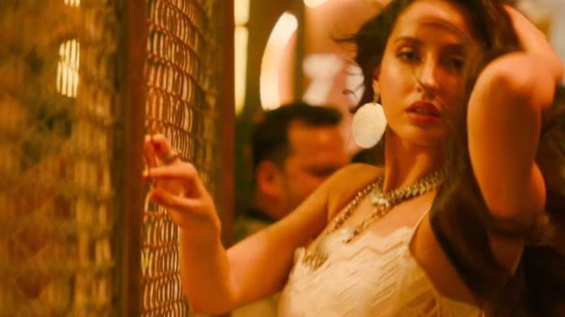 Marjaavaan's Ek Toh Kum Zindagani Teaser: Nora Fatehi Is Back With Her Oh-So-Sizzling Dance Moves And A Lot Of Twerks