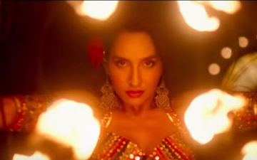 O Saki Saki Song Teaser: Nora Fatehi Is All Set To Mesmerise Once Again In Batla House's Item Song