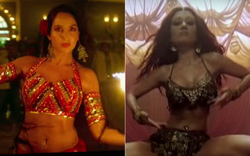 Batla House, O Saki Saki Song Review: Nora Fatehi's High-On-Energy Moves Add Zing, But Koena Mitra's Original Version Was Way Better