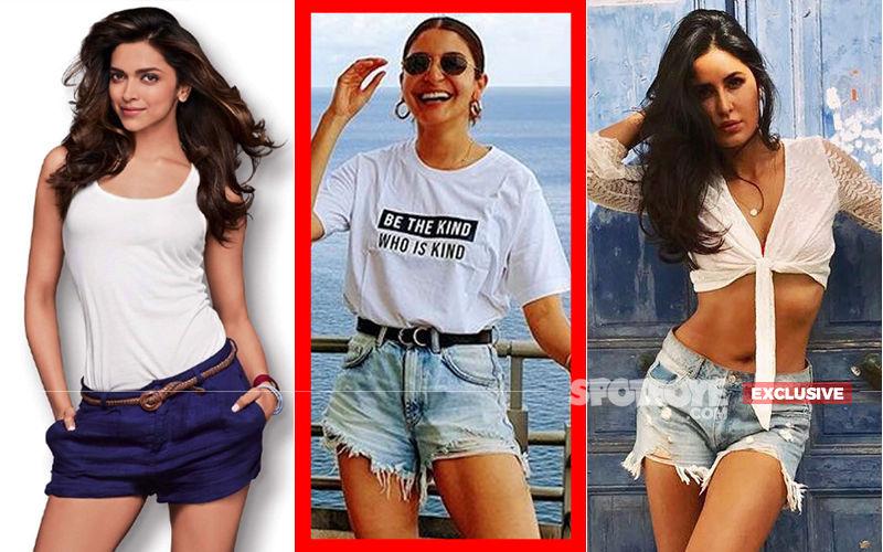 Not Deepika Padukone Or Katrina Kaif, It's Finally Anushka Sharma In Satte Pe Satta Remake- EXCLUSIVE