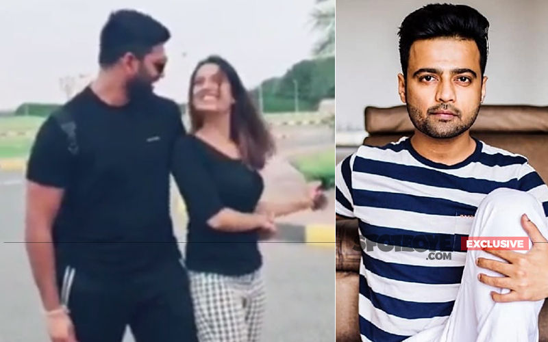 """Not Interested In Her Life Anymore,"" Says Manish Naggdev On Ex-Girlfriend Srishty Rode Dating Vijal"