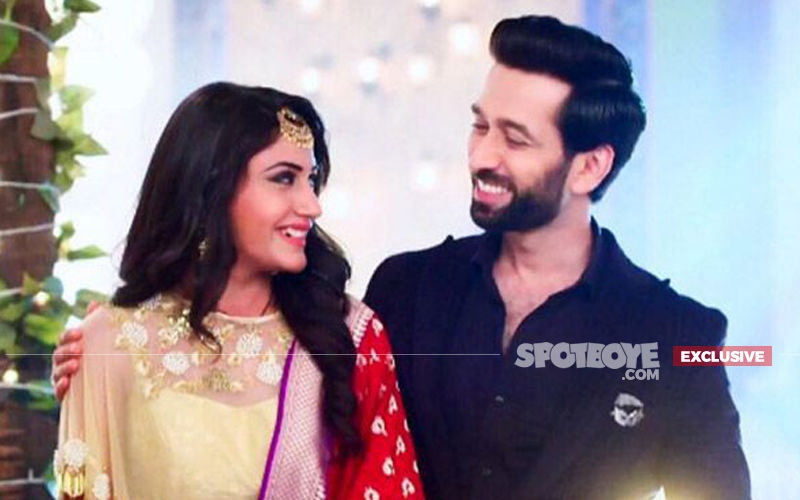 Not Just Surbhi Chandana, Nakuul Mehta Is Also Quitting Ishqbaaaz- Shocker For Fans!