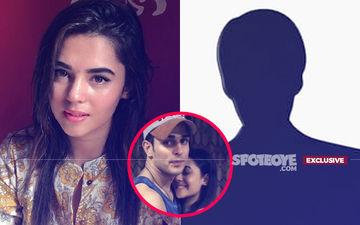Not Priyank, But Seems Cadbury Girl Khushi Joshi Now Has A New Sharma In Her Life!