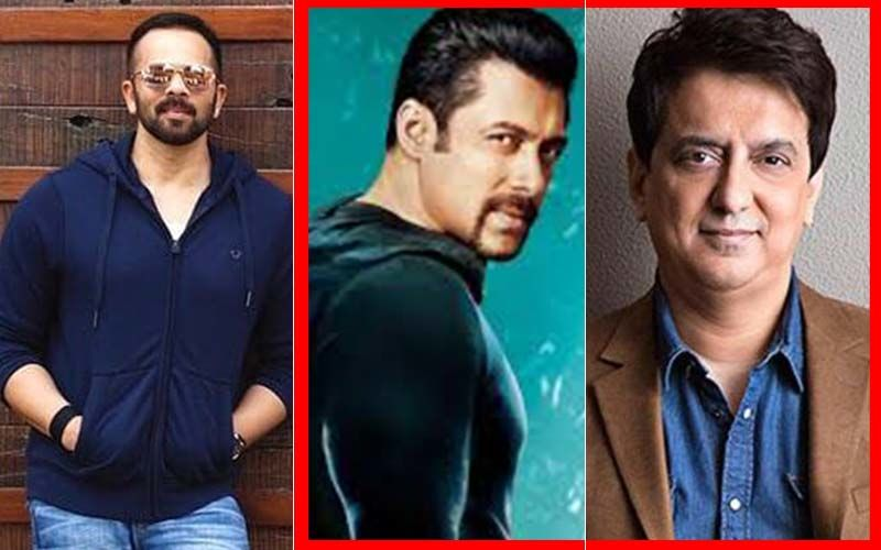 Not Rohit Shetty, But Sajid Nadiadwala Is The Director Of Kick 2