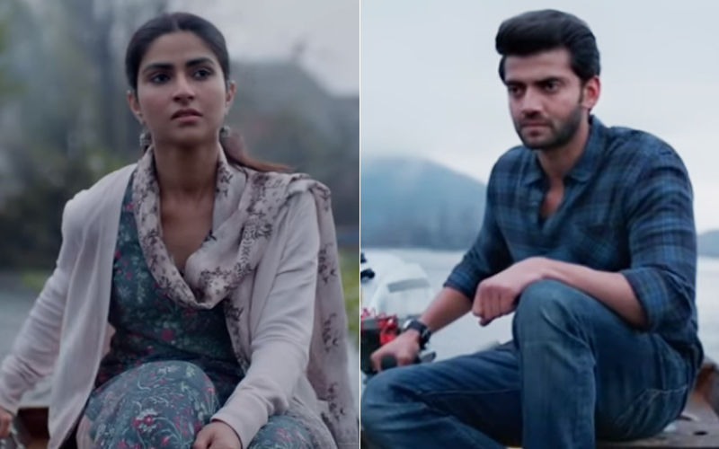 Notebook Trailer: Pranutan Bahl- Zaheer Iqbal Are Like A Breath Of Fresh Air In This One-Of-A-Kind Love Story-In Pics And Videos