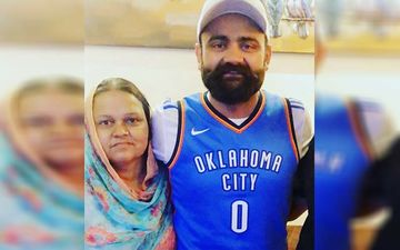 Amrit Maan's Mother Passes Away, Punjabi Celebs Express Grief