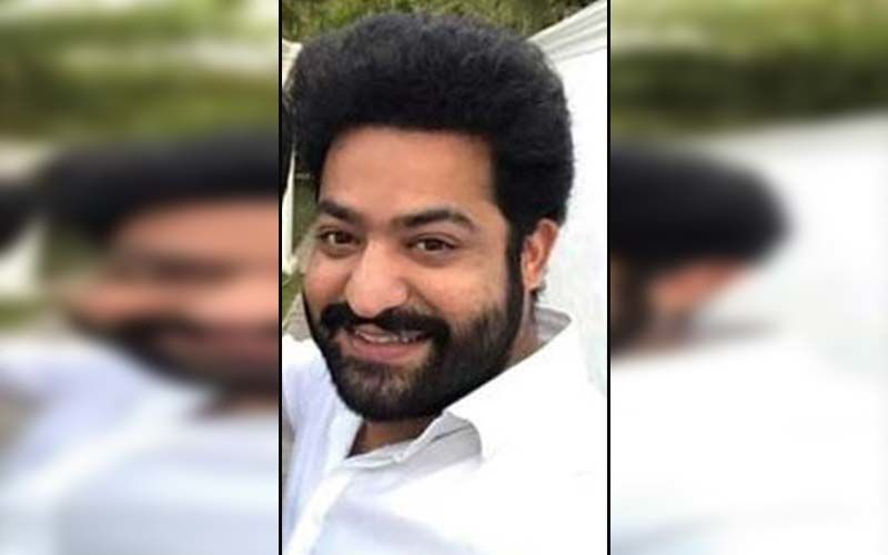 Jr NTR Tests Negative For Covid - 19; Says 'It's A Disease That Can Be Beaten With Good Care And A Positive Frame Of Mind