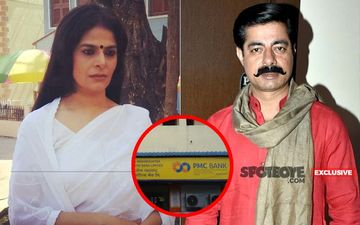 PMC Bank Collapse: Financially Hit Actress Nupur Alankar Says, 'I Had To Borrow Rs 3000 From Sushant Singh' -EXCLUSIVE