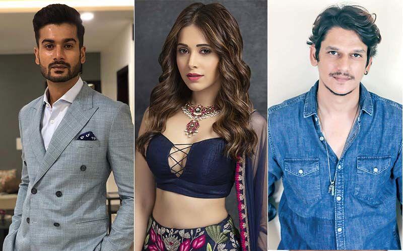 Sunny Kaushal, Nushrat Bharucha And Vijay Varma To Star In Shaailesh R Singh's Hurdang