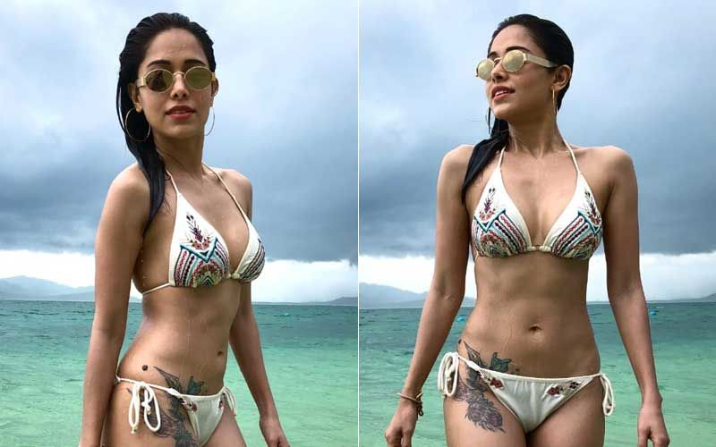 Nushrat Bharucha's Temperature Soaring Bikini Pictures From Thailand Go Viral; Star Says She Did Crazy Things Every Night