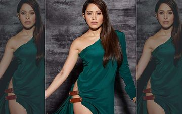 Nushrat Bharucha On The Dress That Internet Labelled 'INDECENT', 'I Was Careful As To NOT, You Know'