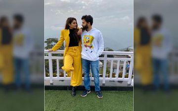 Nusrat Jahan And Her Husband Nikhil Jain Enjoys Vacation In Meghalaya, Shares Pics At Instagram