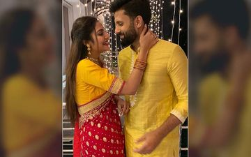 Nusrat Jahan And Nikhil Jain's Picture Give Us Major Couple Goals