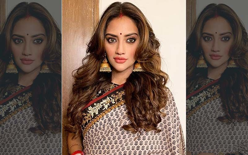 Nusrat Jahan Urges Fans to Extend Support For Assam Flood Victims