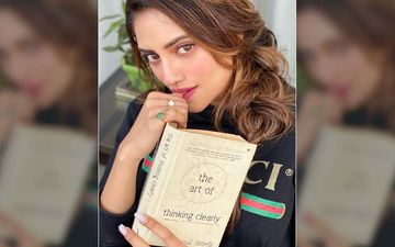Do You Know About This Hidden Talent Of Nusrat Jahan?