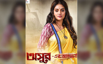 Asur: Nusrat Jahan Speaks About Her Character In The Film