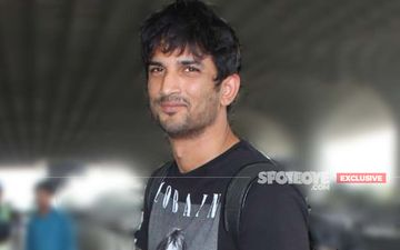 Sushant Singh Rajput Death: Actor Ate His Breakfast, Had A Glass Of Juice, Went To His Room And Ended His Life- EXCLUSIVE