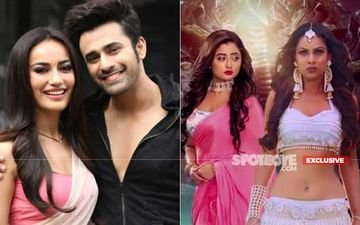 Naagin 4 Finale To Witness A Splash By BeHir: Bela And Mahir AKA Surbhi Jyoti And Pearl V Puri To Be Seen In The Closing Episode? - EXCLUSIVE