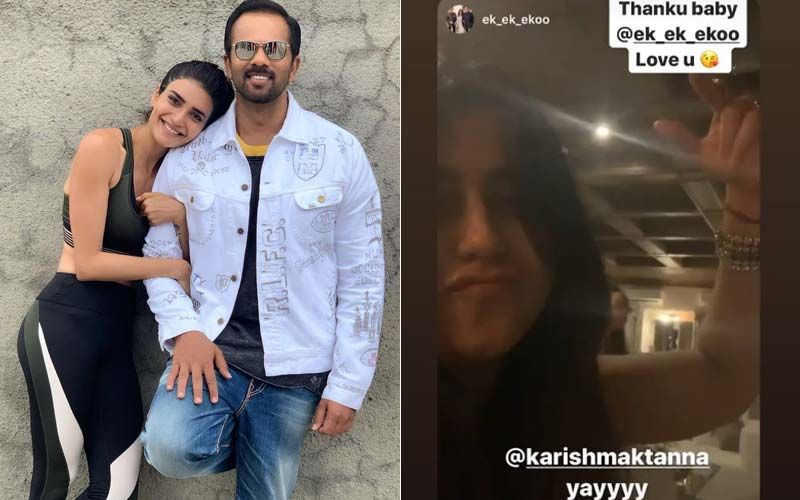 Is Karishma Tanna The Winner Of Khatron Ke Khiladi 10? Ekta Kapoor Drops Major Hint In Congratulation Post For Bestie