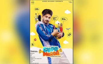 Kulwinder Billa' Gupp Marda Released; Playing Exclusively On 9X Tashan