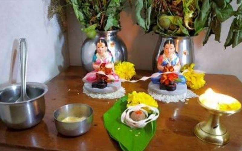 How To Perform Hartalika 2020 Puja At Home - Vrat Katha, Puja Vidhi and Shubh Muhurat