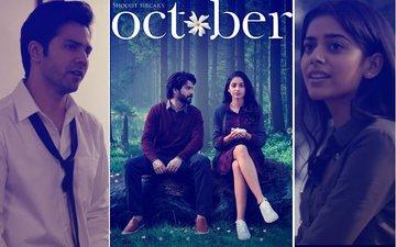 वरुण धवन की फिल्म 'अक्टूबर' के पहले हफ्ते की कमाई का आंकड़ा आया सामने