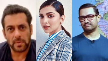 Junta Curfew: Salman Khan, Aamir Khan, Deepika Padukone, Others Remind People To Stay At Home To Fight Coronavirus Outbreak