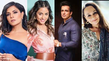 Janta Curfew: Richa Chadha, Sonu Sood, Hina Khan, Soni Razdan SLAM People For  Hanging Out In Large Groups, 'Stupid Level Max'