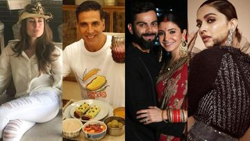 Inside The Homes Of Kareena Kapoor, Akshay Kumar, Anushka Sharma, Deepika Padukone; 'Balcony Seat' To Your Fave Stars' Posh Houses