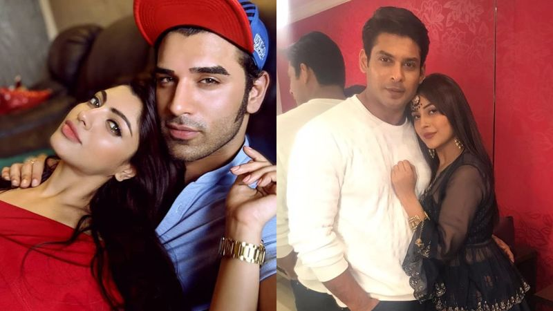 Paras Chhabra's Ex Akanksha Puri Has MAD RESPECT For Shehnaaz Gill And It Has A Sidharth Shukla Connection – VIDEO