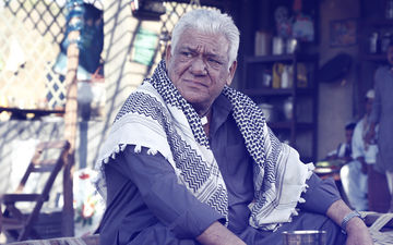 "Om Puri's Last Interview: Legend Had Said, ""Partition Is The Biggest Tragedy"""