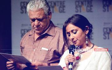 ओम पुरी की पत्नी नंदिता ने एक्ट्रेस दिव्या दत्ता के खिलाफ शिकायत दर्ज कराई