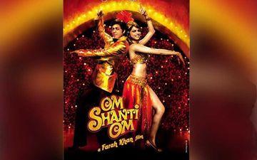 Deepika Padukone And Shah Rukh Khan's Om Shanti Om Was Remade Into The Japanese Oumu Shanti Oumu?