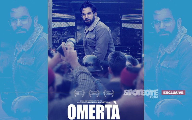 Omerta Censor Trouble: Will Warrior Hansal Mehta Accept Cuts Or Go To The Tribunal?