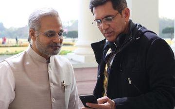 विवादों में फंसे विवेक ओबेरॉय पर बोले उनकी फिल्म पीएम नरेंद्र मोदी के डायरेक्टर ओमंग कुमार