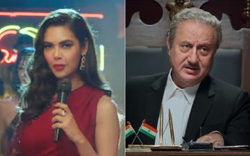 One Day: Justice Delivered Trailer Starring Anupam Kher-Esha Gupta Packs Promise