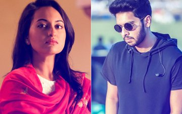 OOPS! Sonakshi Sinha Gets Into A Twitter Spat With Armaan Malik