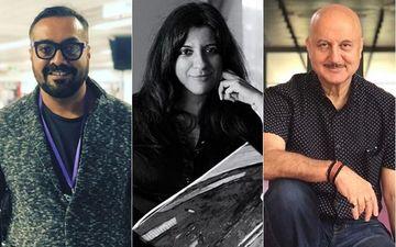 जोया अख्तर, अनुपम खेर और अनुराग कश्यप बने नई Oscars Academy के सदस्य