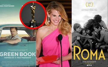 Oscar 2019: ग्रीन बुक को मिला बेस्ट फिल्म अवार्ड, भारतीय डॉक्यूमेंट्री ने भी किया 5 फिल्मों को पीछे, देखिए पूरी विनर लिस्ट
