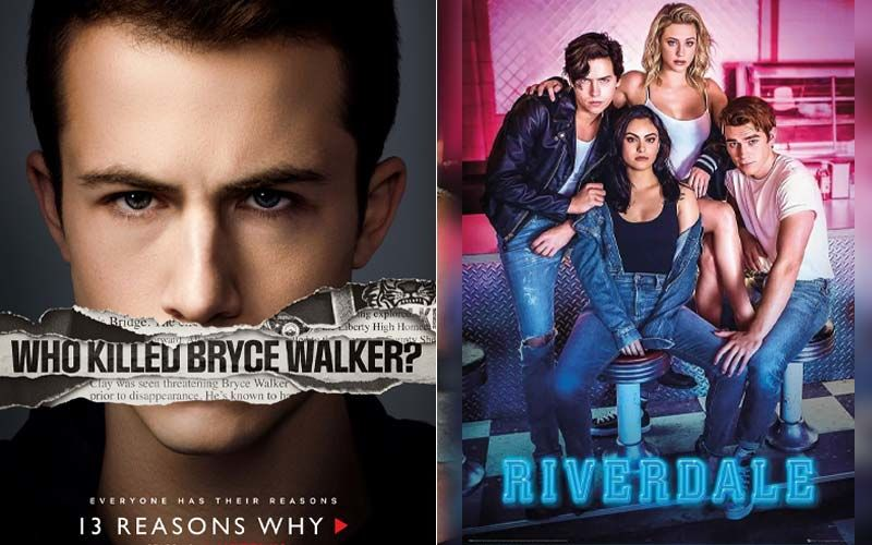 Is 13 Reasons Why Better Than Riverdale? Battle Of The Teen Dramas