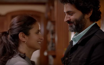 Out Of Love Trailer: Rasika Dugal and Purab Kohli's Complex Love Is As Brittle As A Strand Of Hair