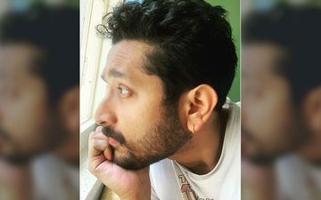 COVID-19: Parambrata Chatterjee Turns Musician, Shares Videos On Instagram