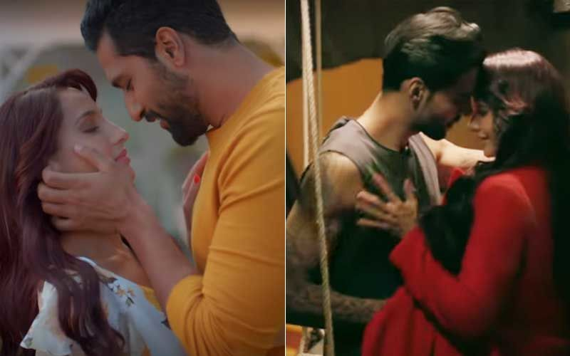 Vicky Kaushal-Nora Fatehi Song Pachtaoge: Arijit Singh Provides Yet Another Anthem For Jilted Lovers