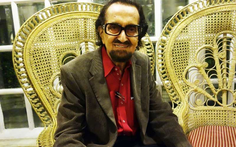 Adman Alyque Padamsee Passes Away At 90
