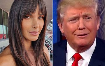 Padma Lakshmi Calls Out Donald Trump Amid George Floyd Protests: 'What Are You Without Racism?'