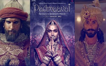 NO TAKERS For Padmaavat In Rajasthan & Gujarat Yet