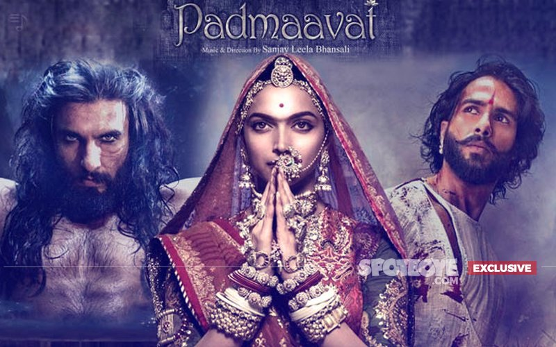 Padmaavat: No Fear Psychosis In Mumbai; But Police Imparts Protection To Theatres