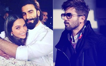 PADMAAVAT GRAND SUCCESS BASH: An Ocean Liner, Lovebirds Deepika Padukone & Ranveer Singh BUT NO Shahid Kapoor!